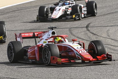 Formel-2-Finale Bahrain 2020: Mick Schumacher zeigt starke Aufholjagd