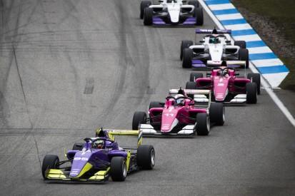 W-Series-Kalender 2021: Acht Rennen im Rahmen der Formel 1