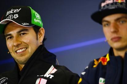 Sergio Perez und Red Bull in der Formel 1 2021: Jetzt ist es offiziell!