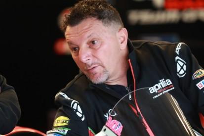 MotoGP-Teamchef Gresini: Künstliches Koma nach COVID-19-Erkrankung