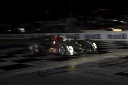 Top 10 beste LMP1-Rennen - P6: 12h Sebring 2009 (ALMS)