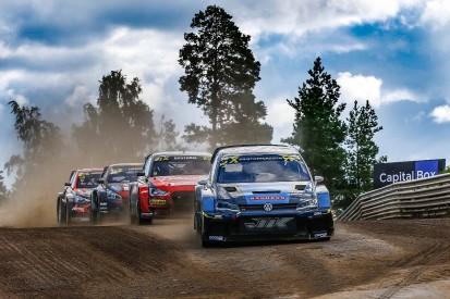 WRX Finland return in 2021 as part of 10-round calendar