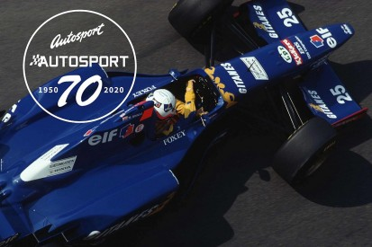 Autosport 70: F1's age-old problems and how to fix them