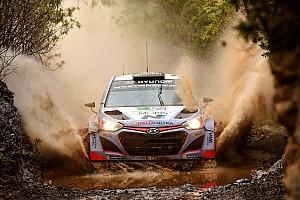 Other rally Новость Hyundai начинает клиентскую программу