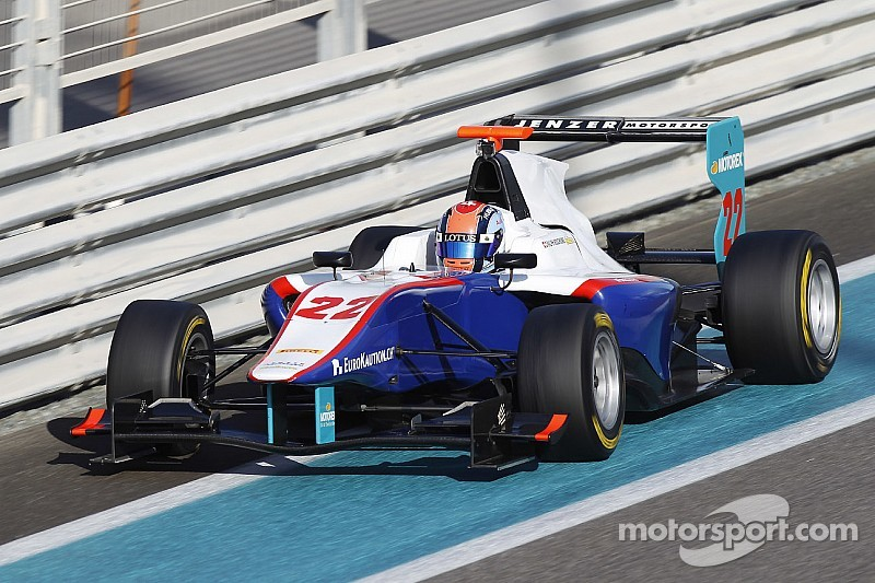 Boschung sets the pace on day two in Estoril