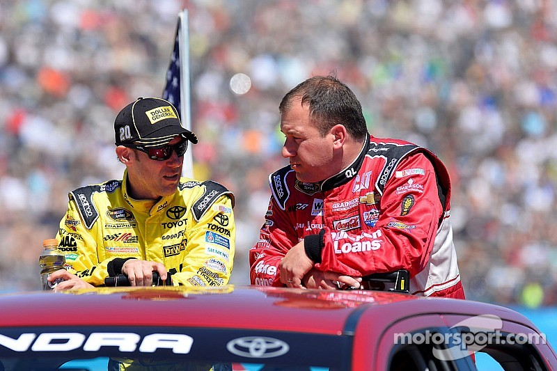 NASCAR All-Star Race eligibility tweak puts two drivers back in the show
