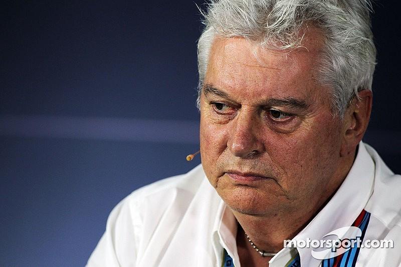 В Williams уверены в честности мотористов Mercedes