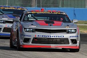 IMSA Others Crónica de Carrera Los Camaros de Stevenson dominaron el CTSCC en Sebring