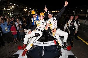 IMSA Crónica de Carrera Action Express consigue la victoria en Sebring