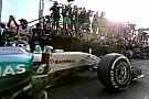 Mercedes affirme avoir tout fait pour sauver le GP d'Allemagne