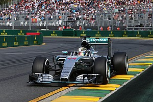 Formula 1 Interview Don't mess with Formula One, says Panis