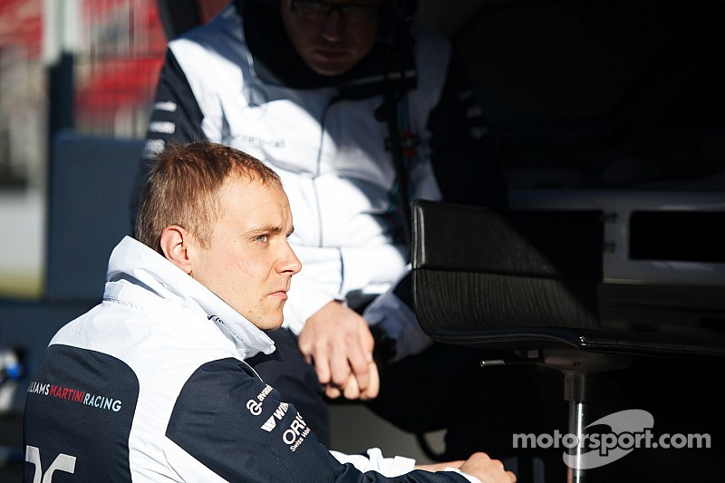 Bottas impaciente por regresar