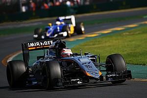 Formula 1 Preview Sahara Force India gets ready for this weekend's Malaysian GP at Sepang