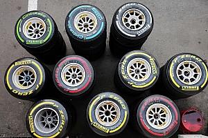 F1 Noticias de última hora La F1 se encamina a su primera carrera con lluvia