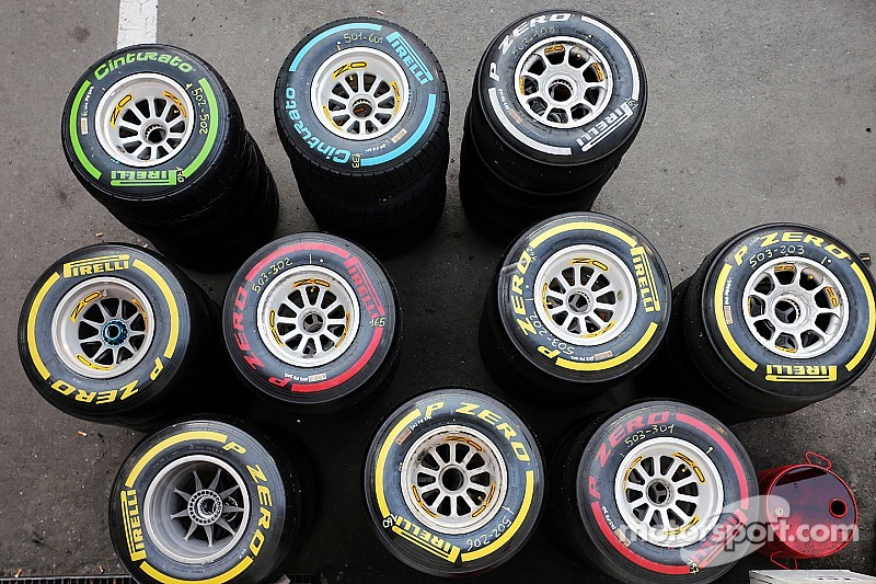 La F1 se encamina a su primera carrera con lluvia
