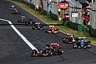 Formula One set to increase engine allocation
