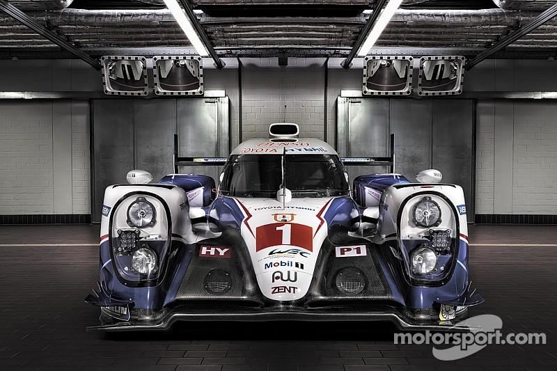 Toyota assure son engagement en LMP1 jusqu'en 2017