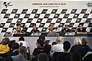 Moto2 - Trois hommes au-dessus du lot, la pole pour Sam Lowes
