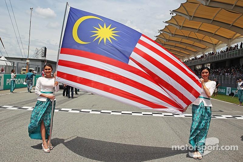El GP de Malasia, en cuatro apuntes