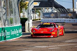 PWC Race report Olivier Beretta takes his second Pirelli World Challenge win