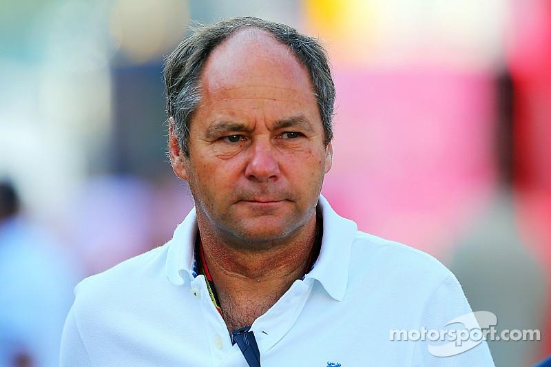 Бергер: Ferrari превзошла все ожидания