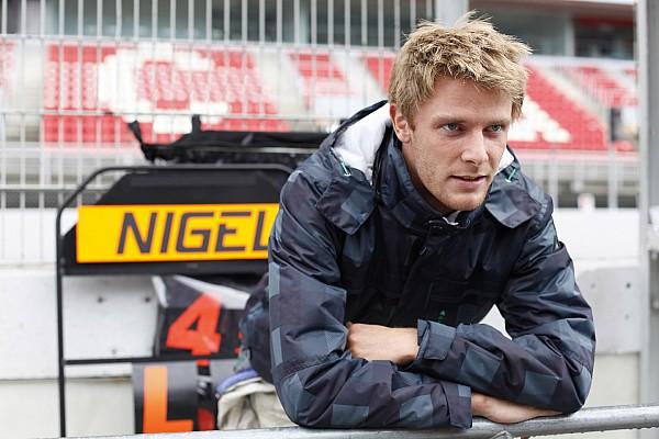 Мелькер возвращается за руль машины GP2