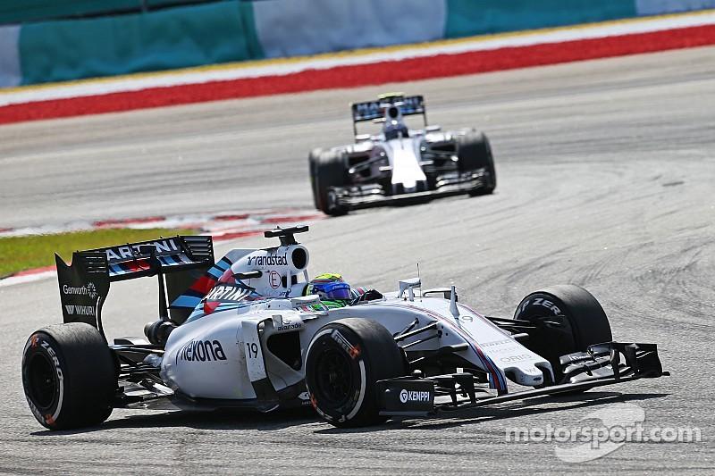 Bottas soutient la position de Williams sur les consignes