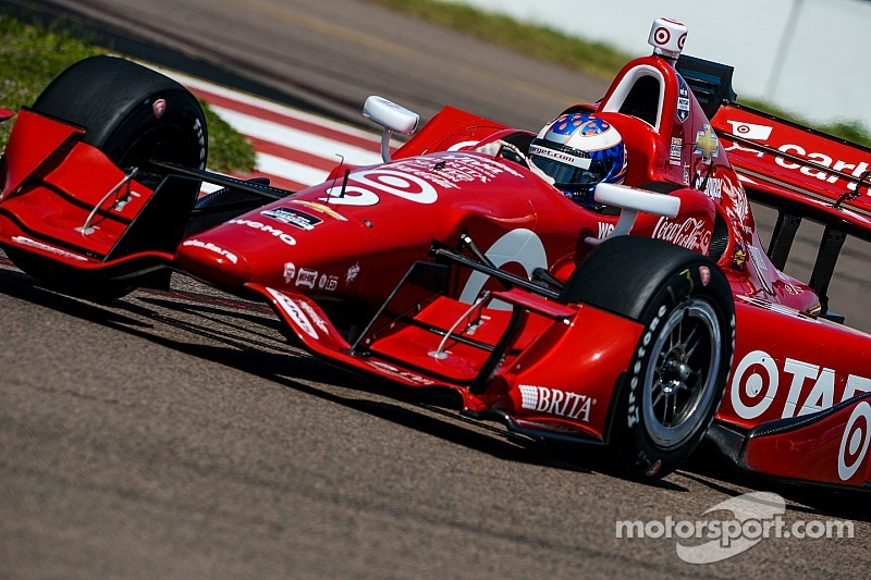 Dixon puzzled by faulty air jacks
