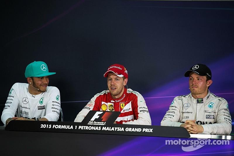 Vettel-Hamilton : Qui fait le plus de bien à l'image de la F1 ?