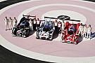 Porsche peut-il être le favori 2015 ?