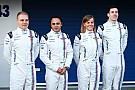 La FIA no descarta un campeonato exclusivo de mujeres