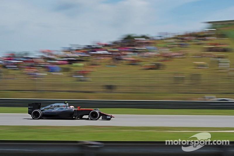 Уотсон: McLaren может стать опасным противником