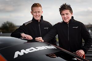 GT Entrevista Viviendo el sueño: McLaren GT apuesta por la juventud