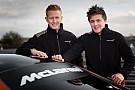 Viviendo el sueño: McLaren GT apuesta por la juventud