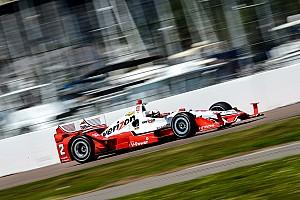 IndyCar Analyse Penske et Chevrolet : En route vers un triomphe sans partage ?