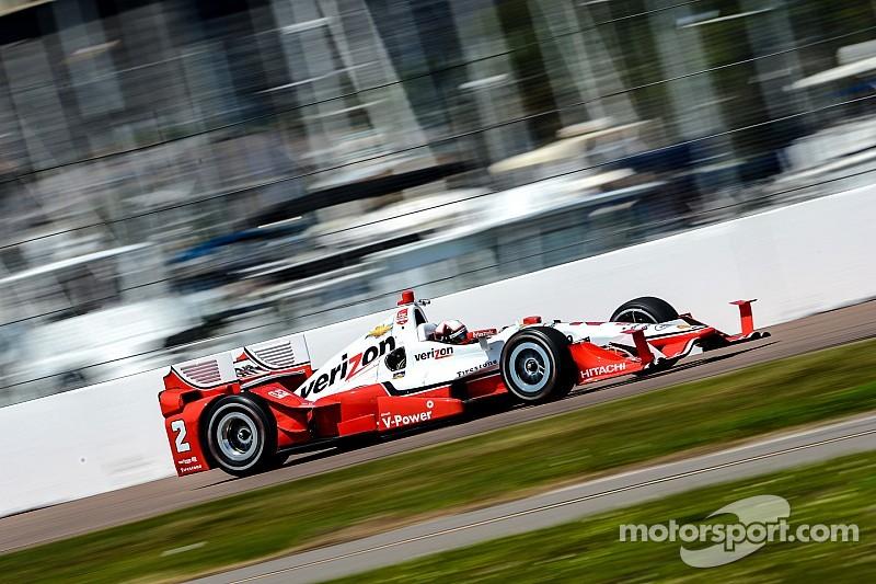 Penske et Chevrolet : En route vers un triomphe sans partage ?