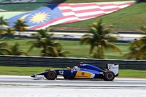 F1 Vista previa Felipe Nasr espera regresar a los puntos
