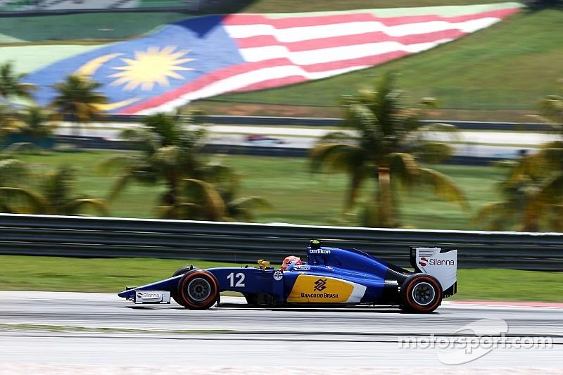 Felipe Nasr espera regresar a los puntos