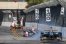 LIVE ePrix de Long Beach - La course en direct