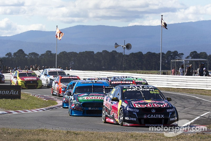 V8 fans have to give pay TV a chance