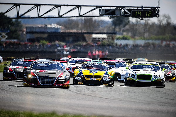 Martin/Muller BMW claims Blancpain Sprint glory