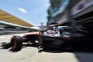 В McLaren опасаются прохладной погоды в Китае