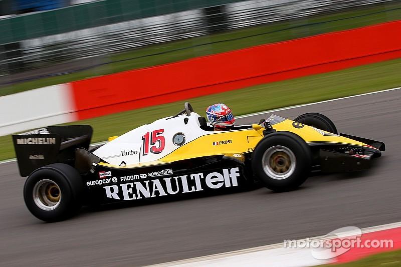 В Renault готовы потратить на покупку команды 30 миллионов евро
