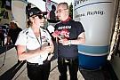 Schmitz, experta en Nurburgring, debutará en WTCC