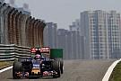 Verstappen déçu de l'équilibre de sa voiture à Shanghai
