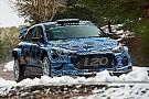 Дебют Hyundai i20 WRC отложен до 2016-го