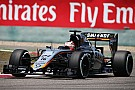 Hülkenberg admet que sa Force India manque de vitesse