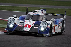 WEC Qualifying report World Champions Toyota Racing ready for race one