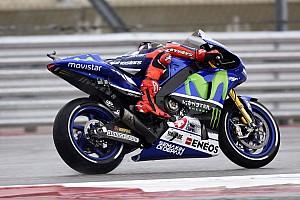 MotoGP Résumé de qualifications Satisfaction chez Yamaha après les qualifications à Austin
