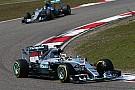 Wolff dédramatise l'incident entre Hamilton et Vettel dans le tour de mise en grille